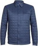 Icebreaker M Helix Long-Sleeve Shirt | Herren Langarm-Hemd