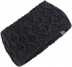 Icebreaker Schuss Headband, Jet Hthr Grau, One Size