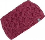 Icebreaker Schuss Headband, Wildrose Pink, One Size