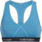 Icebreaker W Sprite Racerback Bra | Größe L,M,XL,XS | Damen Sport-BHs