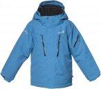 Isbjörn Kids Helicopter Winter Jacket Blau   Größe 86 - 92    Isolationsjacke