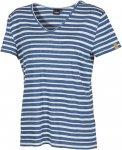 Ivanhoe Of Sweden W GY Cora Blau   Größe 36   Damen T-Shirt