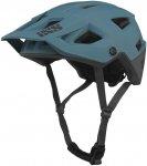 iXS Trigger AM Helmet Blau   Größe M-L    Fahrradhelm