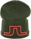 J.Lindeberg Logo Hat (Modell Winter 2015) | Größe One Size |  Accessoires