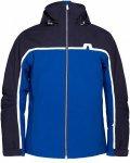 J.Lindeberg Mens Sitkin Jacket Blau, S, Herren Freizeitjacke ▶ %SALE 40%