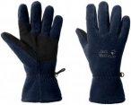 Jack Wolfskin Artist Glove Blau, Accessoires, S
