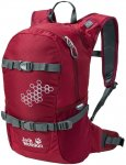 Jack Wolfskin Kids Akka Pack | Größe 20l | Kinder Alpin- & Trekkingrucksack