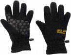 Jack Wolfskin Kids Fleece Glove (Modell Winter 2018)   Kinder Fingerhandschuh