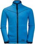 Jack Wolfskin Kids Sandpiper Jacket Blau | Größe 152 |  Freizeitjacke