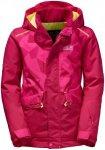 Jack Wolfskin Kids Snow Ride Jacket | Größe 164,92 | Kinder Freizeitjacke