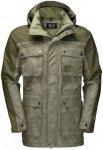 Jack Wolfskin M Cavendish Jacket | Größe S,M | Herren Freizeitjacke