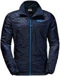 Jack Wolfskin Ice Rock Blau, Male Polartec® Freizeitjacke, XXL