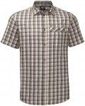 Jack Wolfskin M Napo River Shirt | Größe S,M,L,XL,XXL,XXXL | Herren Kurzarm-He