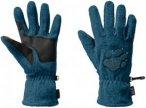 Jack Wolfskin PAW Gloves Blau, Accessoires, XL