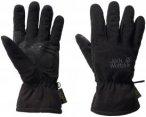 Jack Wolfskin Stormlock Blizzard Glove Schwarz, Thinsulate™ Accessoires, S