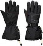 Jack Wolfskin Texapore Winter Glove Schwarz, Thinsulate™ Accessoires, XS