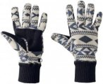 Jack Wolfskin W Hazelton Glove | Größe S,M,L,XS | Damen Fingerhandschuh