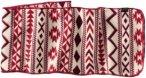 Jack Wolfskin Hazelton Scarf Rot, Female Accessoires, One Size