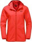 Jack Wolfskin W Northern Point Jacket | Größe XS,S,M,L,XL,XXL | Damen Freizeit