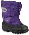 Kamik Kids Icepop 2 Lila/Violett, US 5-EU 22 -Farbe Purple, US 5 -EU 22