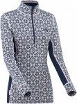 Kari Traa W Rose H/Z Blau / Pink | Größe M | Damen Unterwäsche