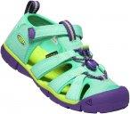 Keen Kids Seacamp II CNX Blau   Größe EU 25-26    Sandale
