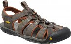 Keen Clearwater CNX Braun, Male EU 41 -Farbe Raven -Tortoise Shell, 41