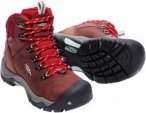 Keen Revel III Rot, Female EU 38.5 -Farbe Racing Red -Eggshell, 38.5