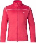 Kjus Girls Jade Jacket Pink, Female Freizeitjacken, 116