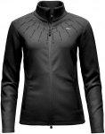 Kjus Ladies BAY Jacket Schwarz, 36, Damen Fleece Jacke ▶ %SALE 50%