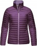 Kjus Ladies Cypress Down Jacket Lila/Violett, Female Daunen Daunenjacke, 40