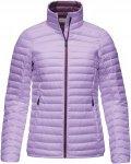 Kjus Ladies Cypress Down Jacket Damen | Lila/Violett | 38 | +38