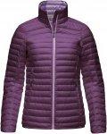 Kjus Ladies Cypress Down Jacket Damen | Lila/Violett | 38 | +38,40