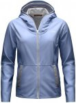 Kjus Ladies Dalya Jacket Blau, Female Freizeitjacke, 36