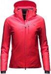 Kjus Ladies Formula DLX Jacket Damen   Rot   36   +36