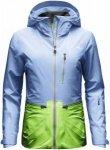 Kjus Ladies FRX Jacket Damen   Blau / Grün   34   +34
