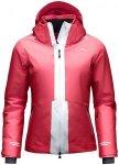 Kjus Ladies Gemma Jacket Rot | Größe 44 | Damen Freizeitjacke