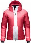 Kjus Ladies Gemma Jacket Rot | Größe 44 | Damen Isolationsjacke