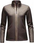 Kjus Ladies Madrisa Jacket Braun   Größe 40   Damen Freizeitjacke