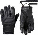 Kjus Men Impact SL Glove Schwarz, Male Dermizax™ Accessoires, 8.5