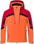 Kjus Men Speed Reader Jacket (Modell Winter 2019) Orange / Rot | Größe 46 | He