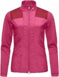 Kjus Women Retention Jacket Pink | Größe 40 | Damen Isolationsjacke