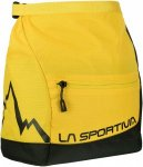 La Sportiva Boulder Chalk Bag Gelb, One Size -Farbe Yellow, One Size