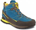 La Sportiva Boulder X Mid Gtx® Blau | Größe EU 39.5 |  Wanderschuh