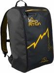 La Sportiva Climbing Bag Gelb / Schwarz | Größe 22l |  Kletterrucksack & Seils