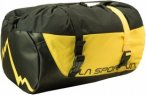 La Sportiva Laspo Rope Bag Gelb, Kletterrucksack & Seilsack, One Size