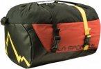 La Sportiva Laspo Rope Bag Rot, Kletterrucksack & Seilsack, One Size