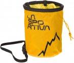 La Sportiva LSP Chalk Bag Gelb | Größe One Size |  Kletterzubehör