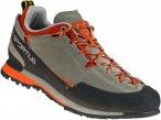 La Sportiva M Boulder X Grau | Größe EU 45 | Herren Hiking- & Approachschuh