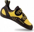 La Sportiva Katana Schwarz, Male EU 34 -Farbe Yellow -Black, 34